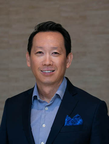 Dr Huy Tang