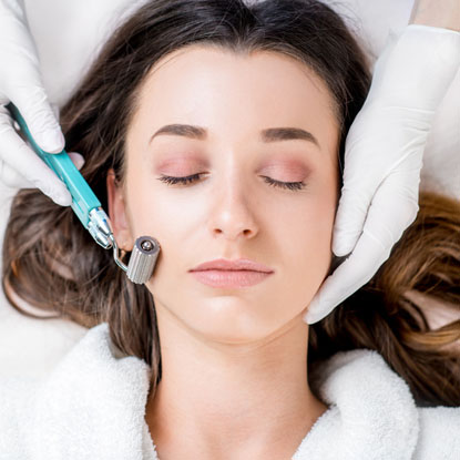 Skin Needling Burwood, Sydney